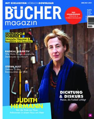 Bücher Magazin (04/2021)