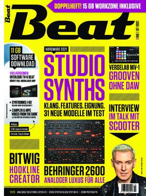 Beat (07/2021)