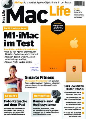 Mac Life (07/2021)
