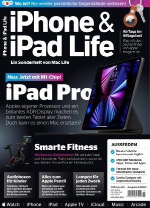 iPhone & iPad Life (03/2021)
