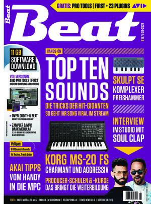 Beat (08/2021)