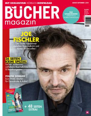 Bücher Magazin (05/2021)
