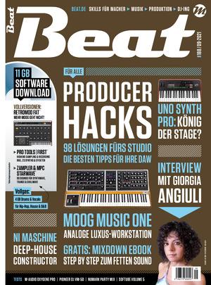 Beat (09/2021)