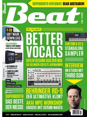 Beat (10/2021)