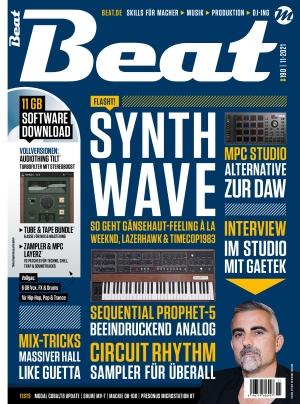 Beat (11/2021)