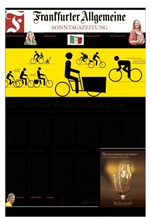 Frankfurter Allgemeine Sonntagszeitung (30.05.2021)