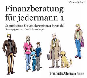 Finanzberatung für jedermann 1
