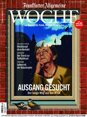 Frankfurter Allgemeine Woche (17.04.2020)