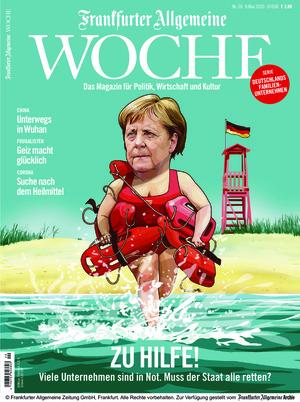 Frankfurter Allgemeine Woche (08.05.2020)