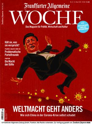 Frankfurter Allgemeine Woche (22.05.2020)