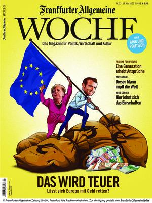 Frankfurter Allgemeine Woche (29.05.2020)