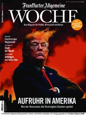 Frankfurter Allgemeine Woche (05.06.2020)