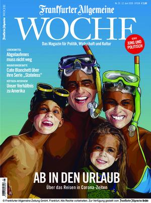 Frankfurter Allgemeine Woche (12.06.2020)