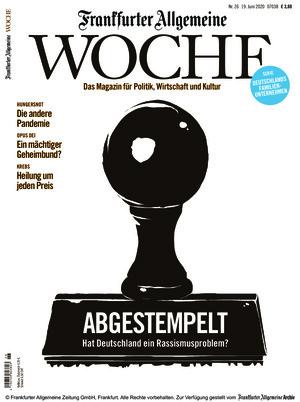 Frankfurter Allgemeine Woche (19.06.2020)