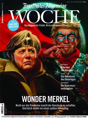 Frankfurter Allgemeine Woche (26.06.2020)