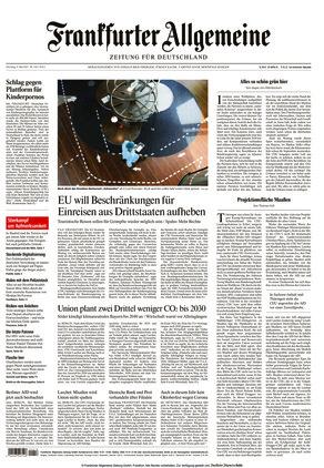 Frankfurter Allgemeine Zeitung (04.05.2021)