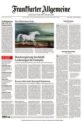 Frankfurter Allgemeine Zeitung (05.05.2021)