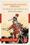 Die Abenteuer des Freiherrn von Münchhausen