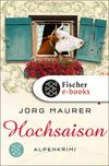 Vergrößerte Darstellung Cover: Hochsaison. Externe Website (neues Fenster)