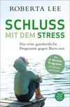 Vergrößerte Darstellung Cover: Schluss mit dem Stress. Externe Website (neues Fenster)