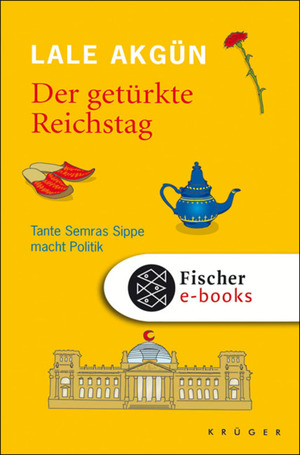 Der getürkte Reichstag
