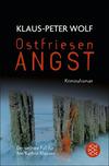 Vergrößerte Darstellung Cover: Ostfriesenangst. Externe Website (neues Fenster)