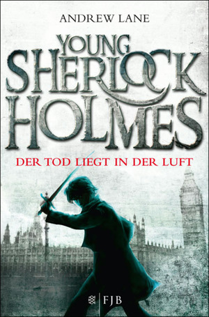 Young Sherlock Holmes 1