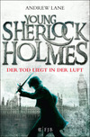 Vergrößerte Darstellung Cover: Young Sherlock Holmes 1. Externe Website (neues Fenster)