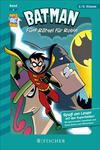 Batman 04: Fünf Rätsel für Robin