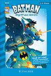 Batman 08: Angriff aus dem Eis