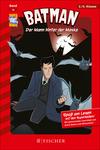 Batman 10: Der Mann hinter der Maske
