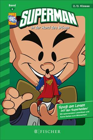 Superman 03: In der Hand des Bösen