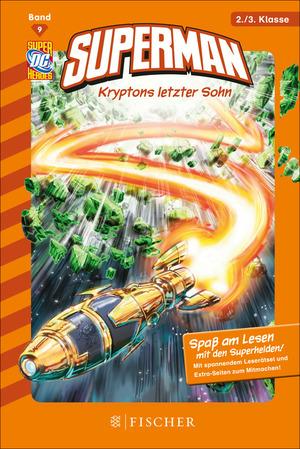 Superman 09: Kryptons letzter Sohn