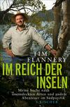 Vergrößerte Darstellung Cover: Im Reich der Inseln. Externe Website (neues Fenster)