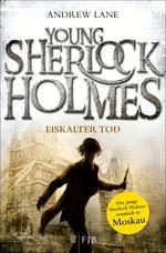 Young Sherlock Holmes 3