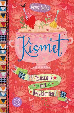 Kismet - Couscous mit Herzklopfen