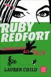 Ruby Redfort - Gefährlicher als Gold