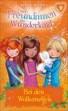 Vergrößerte Darstellung Cover: Drei Freundinnen im Wunderland 03: Bei den Wolkenelfen. Externe Website (neues Fenster)