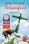 Vergrößerte Darstellung Cover: Felsenfest. Externe Website (neues Fenster)