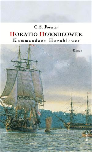 Kommandant Hornblower