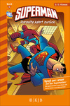 Superman 15: Parasite kehrt zurück
