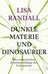 Vergrößerte Darstellung Cover: Dunkle Materie und Dinosaurier. Externe Website (neues Fenster)