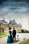 Vergrößerte Darstellung Cover: Schatten über Somerton Court. Externe Website (neues Fenster)