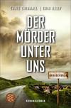 Vergrößerte Darstellung Cover: Broadchurch - Der Mörder unter uns. Externe Website (neues Fenster)