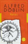 Vergrößerte Darstellung Cover: Manas. Externe Website (neues Fenster)