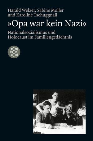 """""""Opa war kein Nazi"""""""