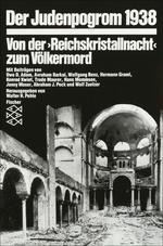 Der Judenpogrom 1938