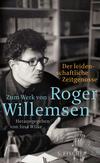 Vergrößerte Darstellung Cover: Der leidenschaftliche Zeitgenosse. Externe Website (neues Fenster)