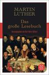 Vergrößerte Darstellung Cover: Das große Lesebuch. Externe Website (neues Fenster)