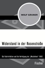 Widerstand in der Rosenstraße
